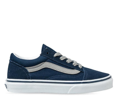 VANS OLD SKOOL  - DRESS BLUES/DRIZZLE
