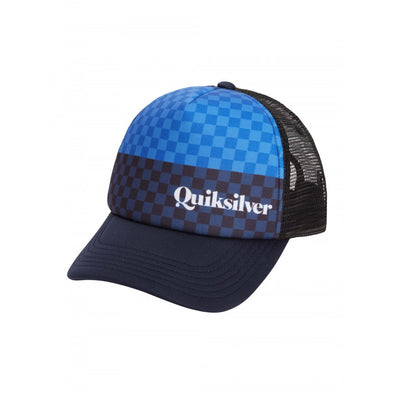 QUIKSILVER SLAB MIGHTY YOUTH - BQV0