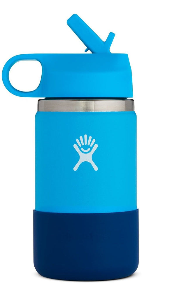 HYDRO FLASK 12OZ (354 ML) KIDS WIDE MOUTH 2.0 PACIFIC