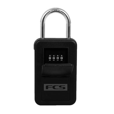 FCS KEY LOCK - BLACK