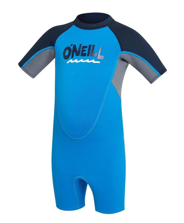 ONEILL REACTOR TODDLER SPRING - BRITEBLUE/SMAOKE/ABYSS