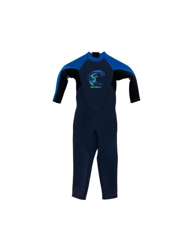 ONEILL TODDLER REACTOR || STEAMER 2MM - SLATE/BLACK/OCEAN