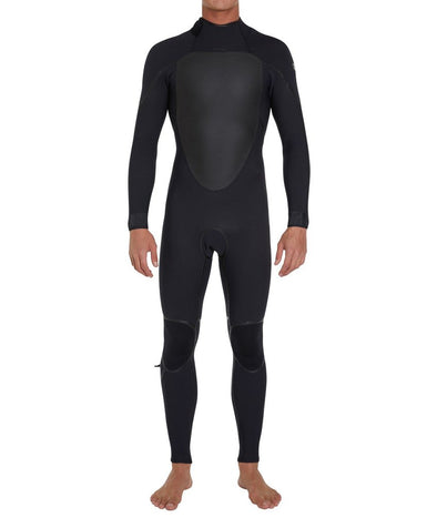 ONEILL PSYCHO TECH B/Z FULL - 3.2MM - BLACK