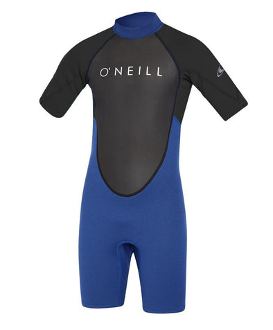 ONEILL YOUTH REACTOR || 2MM S/S SPRING - OCEAN/BLACK