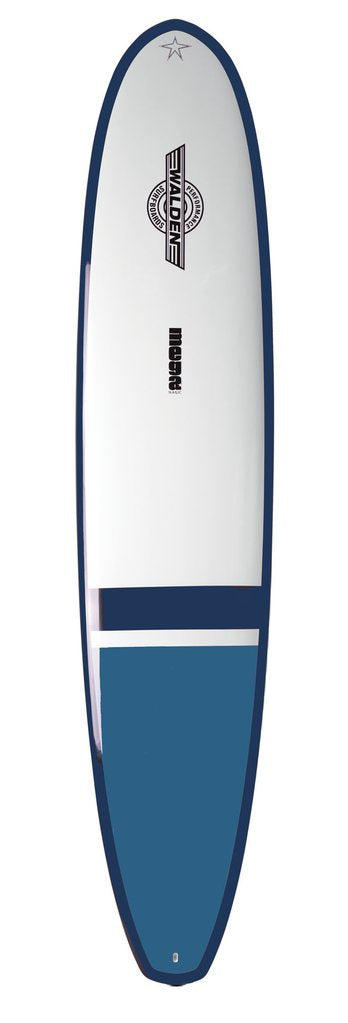 WALDEN SURFBOARDS 9'0 MEGA MAGIC 2 TUFLITE