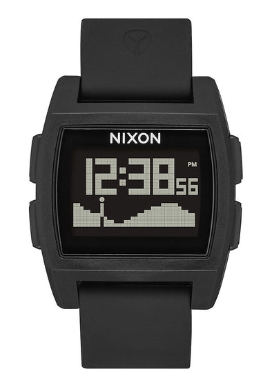 Nixon BASE TIDE - RASTA