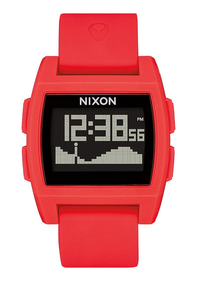 Nixon BASE TIDE - RED