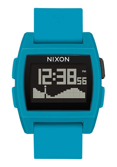 Nixon BASE TIDE - BLUE RESIN