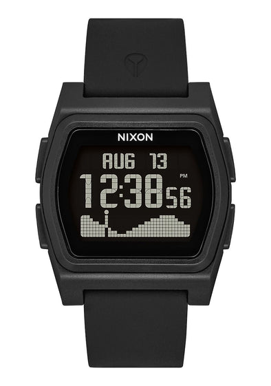 Nixon RIVAL - ALL BLACK