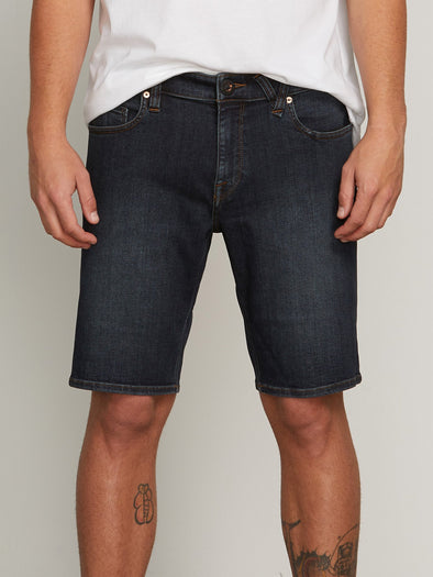 VOLCOM SOLVER DENIM 19 WALKSHORT