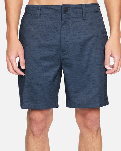 HURLEY DF FLEX MARWICK 18IN WALKSHORT - 451 OBSIDIAN