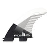 FCS DH PC MEDIUM TRI FINS - DHD