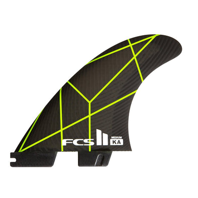FCS KA PC MEDIUM TRI FINS - KOLOHE ANDINO