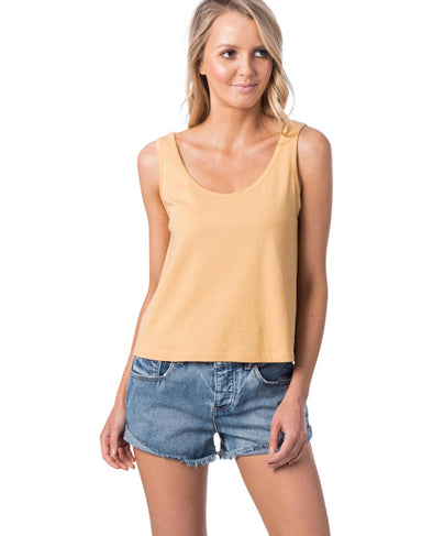 Rip Curl ESSENTIALS TANK - 0146