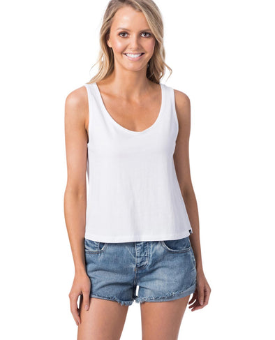 Rip Curl ESSENTIALS TANK - 1000