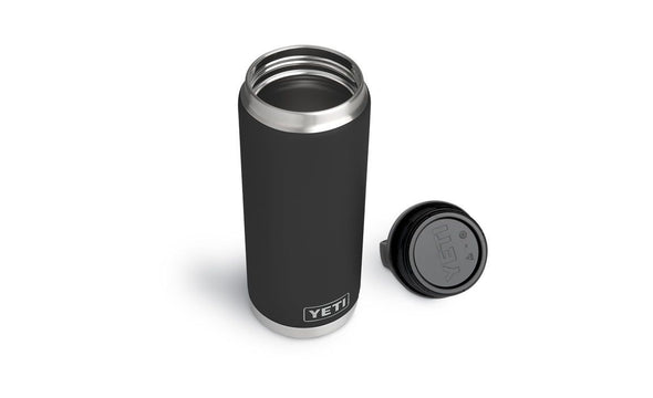 YETI RAMBLER 26 OZ BOTTLE ( 769ML) - BLACK