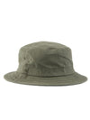 RUSTY CAROLINA BUCKET HAT - SAV