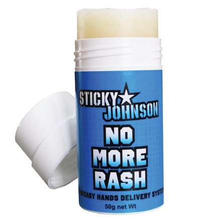 No More Rash