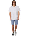"Hurley PHANTOM JETTY 20"" WALKSHORT"