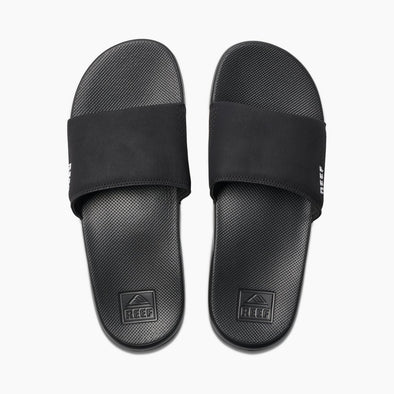 REEF ONE SLIDE - BLACK