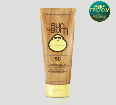 SUN BUM 177ML SPF 50 LOTION