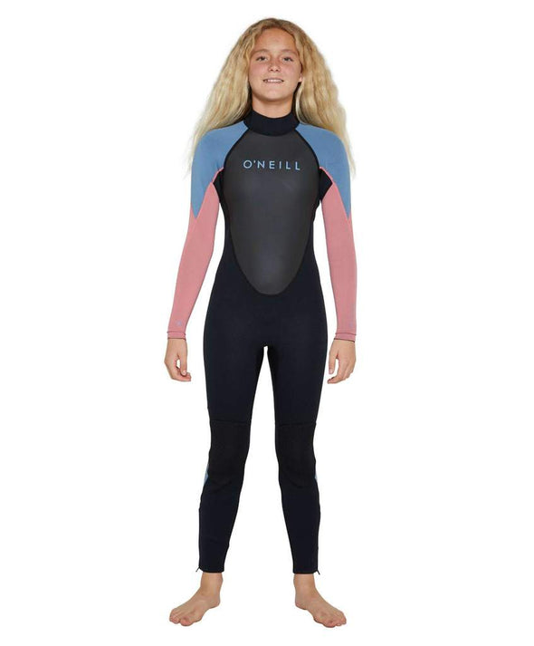 ONEILL GIRLS REACTOR || 3/2MM - BLACK/ROSE/BLUE