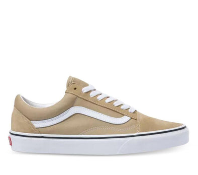 VANS OLD SKOOL - INCENSE / TRUE WHITE