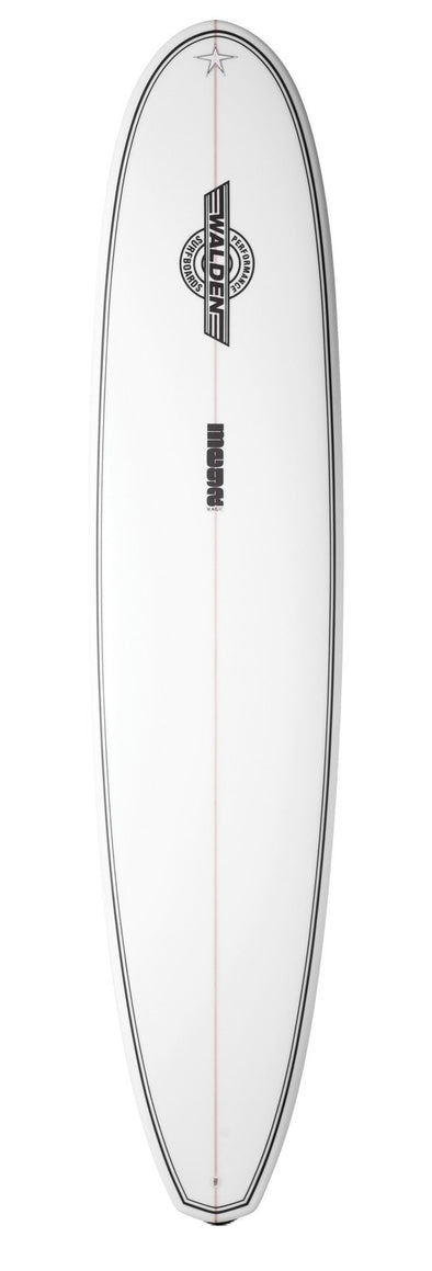 WALDEN SURFBOARDS MEGA MAGIC 2 FUSION