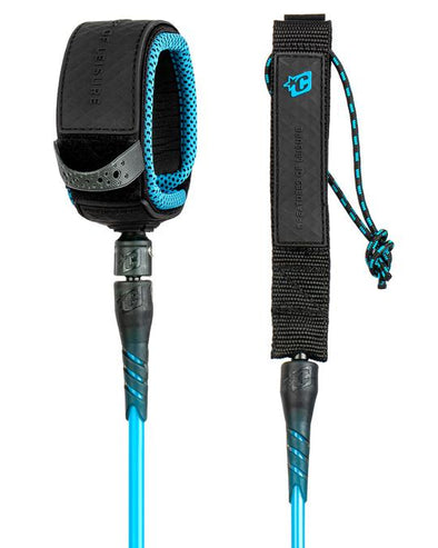 CUREATURES 9 RELIANCE LONGBOARD LEASH