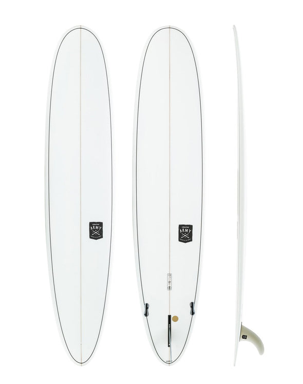 CREATIVE ARMY SURFBOARDS JIVE SLX LONGBOARD