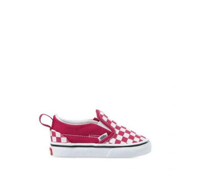 VANS SLIP ON V - CHECKERBOARD CERIS