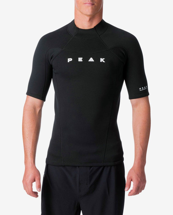 PEAK ENERGY S/SL JACKET - BLACK