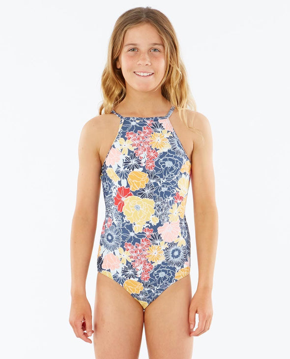 RIP CURL GOLDEN ONE PIECE - GIRL