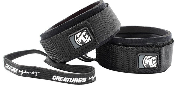 CREATURES FIN SAVERS - BLACK