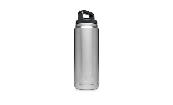 YETI RAMBLER 26 OZ BOTTLE ( 769ML) - SILVER