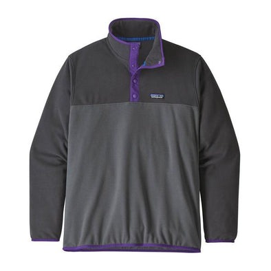 PATAGONIA M'S MICRO D SNAP-T P/O