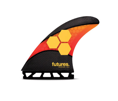 FUTURES TECHFLEX AM2 3 FIN LARGE