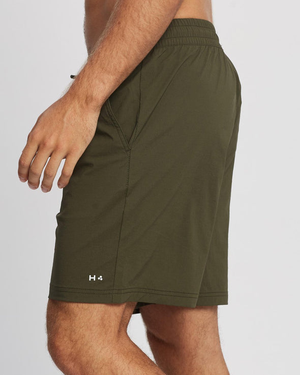 HUFFER STRETCHER TRUNK - KHAKI