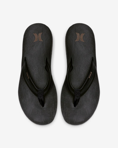 Hurley JJF LUNAR LEATHER SANDAL
