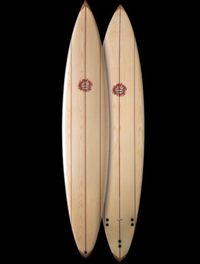 DICK BREWER GUN LIMITED EDITION-9'6