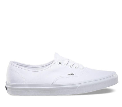 VANS AUTHENTIC TRUE/WHITE