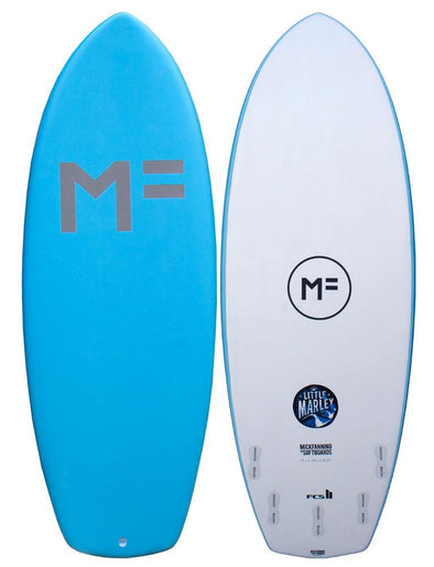 MICK FANNING SOFTBOARDS 5'10 LITTLE MARLEY