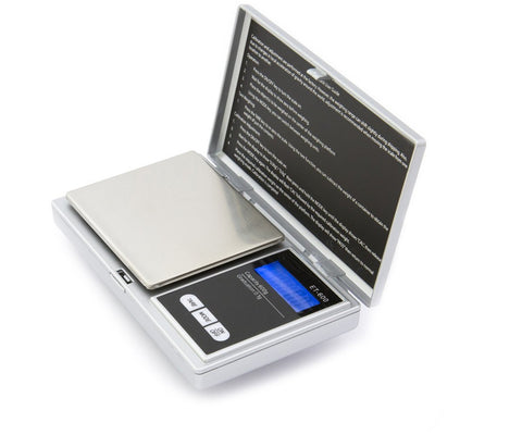 Kenex Eternity Precision Scale, 600 g capacity x 0.1 g accuracy