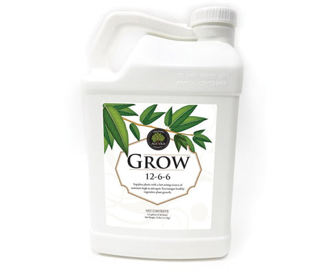 Age Old Organics Liquid Fertilizer Soil Nutrients 2.5 gal