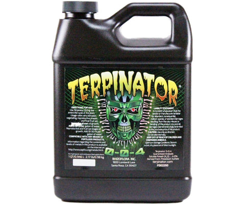 Terpinator  Potency Essential Oil 1L