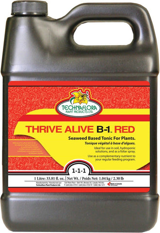 Rootech Cloning Thrive Alive B-1 Red 1 L