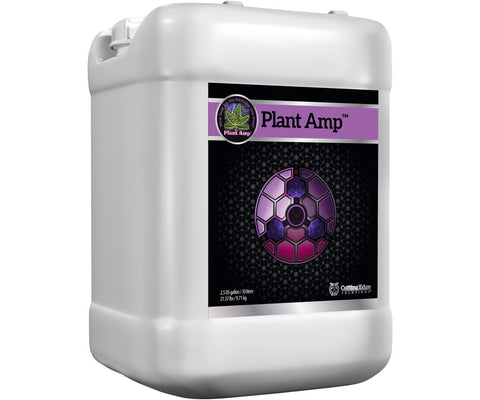 Cutting Edge Solutions Plant Amp, 2.5 gal
