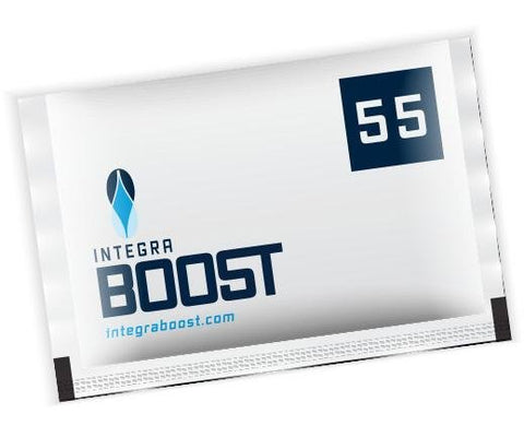 Integra Boost 67 g Humidiccant, 55% RH, case of 100