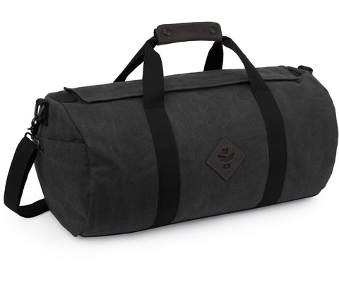 Revelry Supply The Overnighter Waterproof Small Duffle
