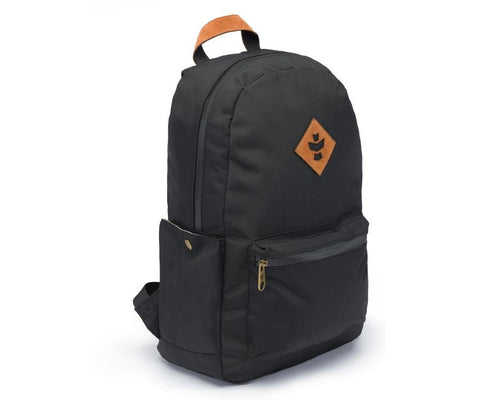 Revelry Supply The Escort Absorbent Backpack Black